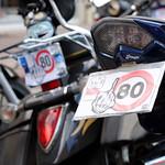 Manifestation des motards, Belfort, 05 May 2018 thumbnail