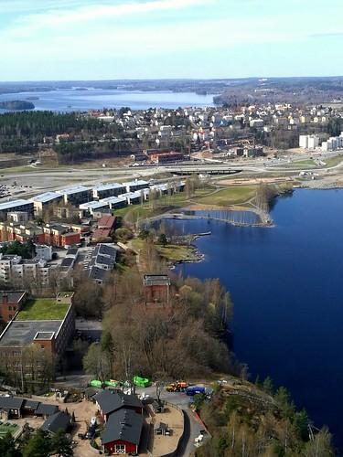 Hello, Tampere!