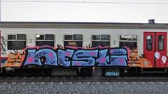 / Sint-Pieters - 4 mei 2018 (Ferdinand 'Ferre' Feys) Tags: gent ghent gand belgium belgique belgië streetart artdelarue graffitiart graffiti graff urbanart urbanarte arteurbano ferdinandfeys