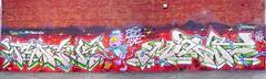 Tragek Mast (soulroach) Tags: brooklyn ny nyc graffiti tragek mast fdc tge gfr imok