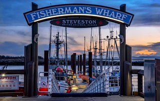 Fisherman's Wharf (Steveston)