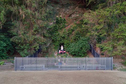Lourdes Grotto Vilters-Wangs