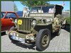 Willys MB, 1943 (v8dub) Tags: willys mb 1943 us usa jeep 4x4 army armée military militaire allemagne deutschland germany debstedt american pkw voiture car wagen worldcars auto automobile automotive old oldtimer oldcar klassik classic collector