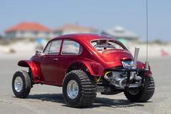 _MG_5963 (KJHillbery) Tags: tamiya srb s sand scorcher baja bug rc rc4wd trail finder 2 toyota hilux 4x4 rccrawler