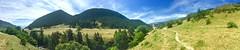 """""""Sendero del Santuario de Montgarri"""" (atempviatja) Tags: santuario montgarri naturaleza valle arán iglesia"""