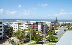 22/18 Mahia Terrace, Kings Beach QLD