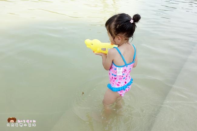 南寮旅遊服務中心 親子沙灘戲水區 (7).JPG