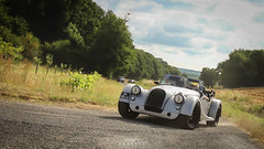 Morgan ARP4 '16 (Thomas Rondeau) Tags: chinon classic 2017 tours touraine car coche cars voiture vehicle british english motor show event evenement expo exposition collection 2016 16 morgan arp4 arp 4 rallye circuit track