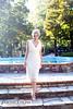6 (zanplat23) Tags: handmade handknitted lacedress shetland cotton sequins white summer greece midi dress