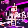 Kali in Red (♡ R O U G E ♡) Tags: secondlife second life red lingerie light redlight street rouge brothel club sexy adult