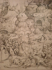 BRUEGEL Pieter I,1557 - Superbia, l'Orgueil-detail 44 (Custodia) (L'art au présent) Tags: art painter peintre details détail détails detalles drawings dessins dessins16e 16thcenturydrawings dessinhollandais dutchdrawings peintreshollandais dutchpainters stamp print louvre paris france peterbrueghell'ancien man men femme woman women devil diable hell enfer jugementdernier lastjudgement monstres monster monsters fabulousanimal fabulousanimals fantastique fabulous nakedwoman nakedwomen femmenue nude female nue bare naked nakedman nakedmen hommenu nu chauvesouris bat bats dragon dragons sin pride septpéchéscapitaux sevendeadlysins capital