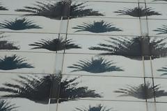 2018-04-FL-183662 (acme london) Tags: architecture barcelona colouredsilicone facade fira frittedglass hotel jeannouvel renaissancehotelfira spain