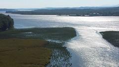 The Hudson River (Art of MA Foto Stud) Tags: artblackburn hudsonriver newyork river