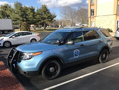 Maine State Police (10-42Adam) Tags: police statepolice maine msp mainestatepolice trooper statetrooper 911 suv ford explorer utility fordexplorer fordexplorerutility policecar lawenforcement
