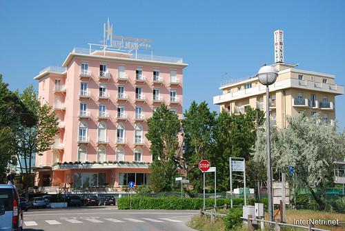 Ріміні InterNetri Італія 2011 022