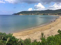 Elba Isle - Italy (Nicola Agostini) Tags: hoteldelgolfo iphoneography freehand paradise holiday isola isle coast sea italy water procchio iphone elba