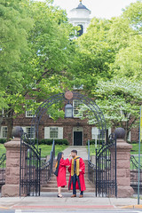 mary&naweed (45 of 101) (justinmay1) Tags: mary naweed grad graduation college rutgersuniversity rutgers collegeave yard