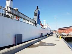 """Stetind"" (OlafHorsevik) Tags: stetind torghattennord thn ferge ferga ferry ferja ferje reserveferge melbu fiskebøl hadselfjorden"