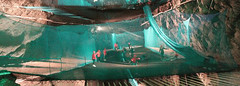 Turn a cave or mine into a subterranean playground http://j.mp/2JN2Vsa (Skywalker Adventure Builders) Tags: high ropes course zipline zipwire construction design klimpark klimbos hochseilgarten waldseilpark skywalker