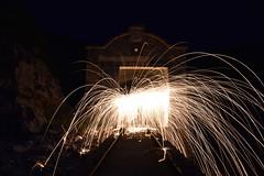 2267_explosion_of_light (Realmantis) Tags: abstract firework light longexposure night pyrotechnics sparkles surreal fire