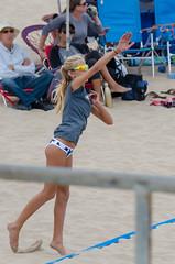 CBVA: AUG_0437 (Kevin MG) Tags: girls young youth cute pretty little adorable adolescent volleyball beachvolleyball cbva ball net beach sand action athlete athletic bikini