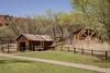 Old Barn and Mill (Sedona, Arizona) (Jersey Camera) Tags: arizona roadscholar roadscholartrip sedona barn mill oldmill