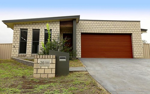 26 Finnegan Cr, Muswellbrook NSW 2333
