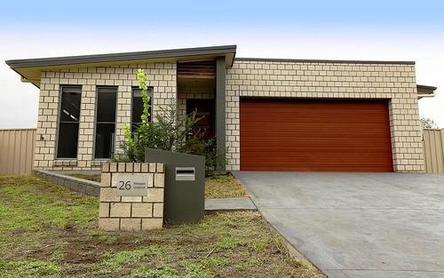 26 Finnegan Cr, Muswellbrook NSW 2333
