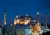 1535 - Hagia Sofia Night View (@ris_@bdullah ) Tags: hagia sofia architecture museum istanbul turkey historical building church mosque minarets