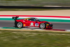 "Ferrari Challenge Mugello 2018 • <a style=""font-size:0.8em;"" href=""http://www.flickr.com/photos/144994865@N06/39992813090/"" target=""_blank"">View on Flickr</a>"