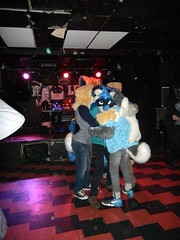 DSCN4546 (Yoru Tsukino) Tags: howl fursuit frusuiting furry nightclub party rave night furries dance toronto howltoronto