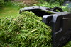 (132/365) Saturday May 12th (philk_56) Tags: grass cuttings mower