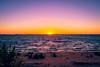 Lake Lascelles, Hopetoun, Victoria, Australia (P English) Tags: hopetoun victoria australia au lakelascelles nikon d700 sun sunset