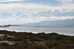 Salinas de la Trinidad, Delta del Ebro (esta_ahi) Tags: deltadelebro baixebre tarragona spain españa испания cel cielo sky núvols nubes clouds salinasdelatrinidad salinas salinera