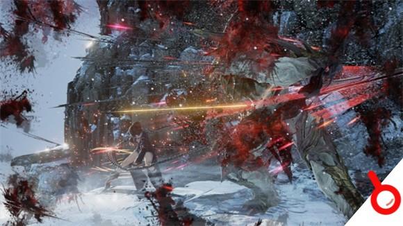 《噬血代碼》新截圖公布野蠻反派角色出場