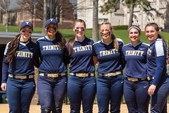 2018-04-21 Trinity SBL vs Colby - 0045 (BantamSports) Tags: 2018 bantams colby college connecticut d3 hartford ncaa nescac sport spring trinity seniors softball
