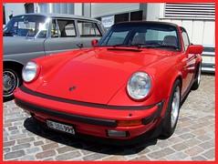 Porsche 911 SC (v8dub) Tags: porsche 911 sc schweiz suisse switzerland bleienbach german pkw voiture car wagen worldcars youngtimer old oldtimer oldcar klassik classic collector