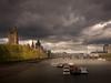 from Lambeth Bridge (Alistair Hamilton) Tags: london lambeth westminster thames