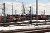 294 768 Ingolstadt, Germany (Paul Emma) Tags: europe germany ingolstadt railway railroad electrictrain train 294768