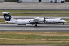 Alaska Airlines (Horizon Air) - Bombardier (De Havilland Canada) DHC-8-402Q (Dash 8 / Q400) - N430QX - Portland International Airport (PDX) - June 3, 2015 2 478 RT CRP (TVL1970) Tags: nikon nikond90 d90 nikongp1 gp1 geotagged nikkor70300mmvr 70300mmvr aviation airplane aircraft airlines airliners portlandinternationalairport portlandinternational portlandairport portland pdx kpdx n430qx alaskaairlines horizonair horizon alaskaairgroup dehavillandcanada dehavilland dhc dehavillandcanadadhc8 dehavillandcanadadash8 dehavillanddhc8 dehavillanddash8 dhc8 dash8 q400 dhc8400 dhc8402 dhc8402q bombardieraerospace bombardier bombardierdash8 bombardierq400 prattwhitney pw prattwhitneycanada pwc prattwhitneycanadapw100 prattwhitneycanadapw150 prattwhitneycanadapw150a pwcpw100 pwcpw150 pwcpw150a pw100 pw150 pw150a turboprop