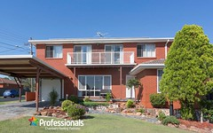 11 Carter Crescent, Padstow Heights NSW