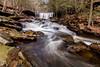 Oneida Falls -8280 (NWPaddler) Tags: 2018 oneidafalls pa pennslvania rickettsglenstatepark rickettsglens spring statepark waterfalls hiking longexposure stream water waterfall