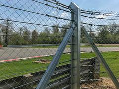 Westfield Bend (Gary8444) Tags: 2018 brands 750 car gp motorclub indy motorsport hatch circuit april westkingsdown england unitedkingdom gb