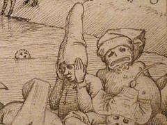 BRUEGEL Pieter I,1557 - Superbia, l'Orgueil-detail 24 (Custodia) (L'art au présent) Tags: art painter peintre details détail détails detalles drawings dessins dessins16e 16thcenturydrawings dessinhollandais dutchdrawings peintreshollandais dutchpainters stamp print louvre paris france peterbrueghell'ancien man men femme woman women devil diable hell enfer jugementdernier lastjudgement monstres monster monsters fabulousanimal fabulousanimals fantastique fabulous nakedwoman nakedwomen femmenue nude female nue bare naked nakedman nakedmen hommenu nu chauvesouris bat bats dragon dragons sin pride septpéchéscapitaux sevendeadlysins capital