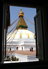 2018-03-24 (Giåm) Tags: kathmandu kathmandou katmandou katmandu काठमाडौं bodnath boudhanath बौद्ध स्तुप bouddhastupa stupa kathmanduvalley nepal नेपाल giåm guillaumebavière