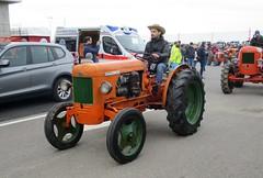 Same DA 25 A primissima serie (samestorici) Tags: trattoredepoca oldtimertraktor tractorfarmvintage tracteurantique trattoristorici oldtractor veicolostorico