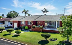 21 Wootton Crescent, Taree NSW