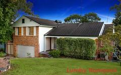 32 Blackett Drive, Castle Hill NSW