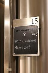 Belle Cherie (CHRISTOPHE CHAMPAGNE) Tags: 2018 grasse france 06 alpes maritimes fragonard parfum bellecherie cuve inox