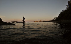 Cristina (Mary-Eloise) Tags: gopro goprohero3 portrait portraits wow girl woman perfect sunset sea beauty